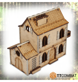TT COMBAT Farm House (25mm)