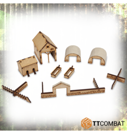 TT COMBAT Farm Accessories (25mm)