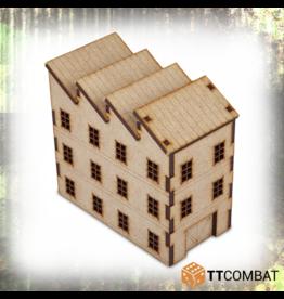TT COMBAT Factory (15mm)