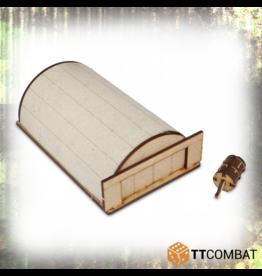 TT COMBAT Hanger (15mm)