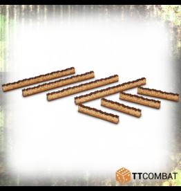 TT COMBAT Walls (15mm)