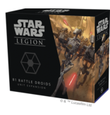 Fantasy Flight Games Star Wars Legion: B1 Battle Droids Unit Expansion