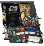 Fantasy Flight Games Star Wars Legion: Phase I Clone Troopers Unit Expansion
