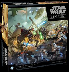 Fantasy Flight Games Clone Wars Core Set