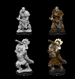 Wizkids Male Goliath Barbarian (Wave 10)