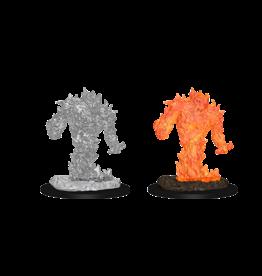 Wizkids Fire Elemental (Wave 10)