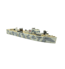 Warlord Games German R-23 R-Boat