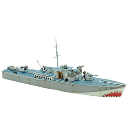 Warlord Games British Fairmile D MTB 624
