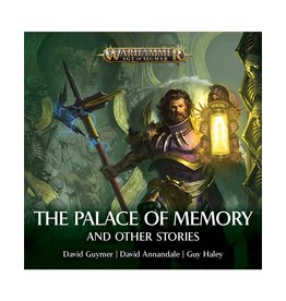 Games Workshop Palace Of Memory & Other Stories (AUDIO)
