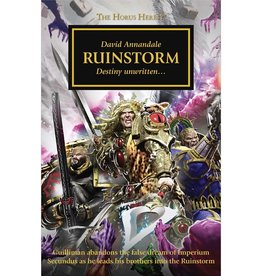Games Workshop Ruinstorm (SB)