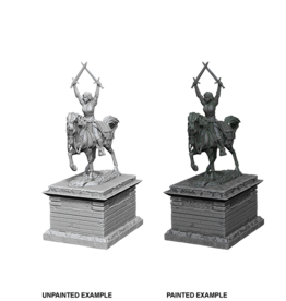 Wizkids Heroic Statue (Wave 10)