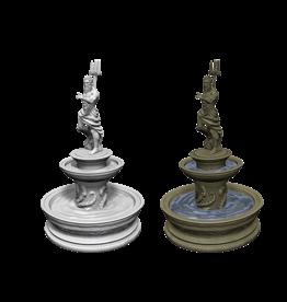 Wizkids Fountain (Wave 10)