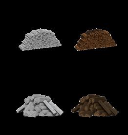 Wizkids Piles of Wood (Wave 10)