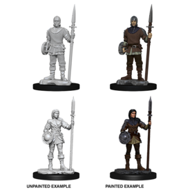 Wizkids Guards (Wave 10)