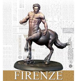 Knight Firenze