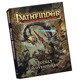 Paizo Occult Adventures Pocket Edition