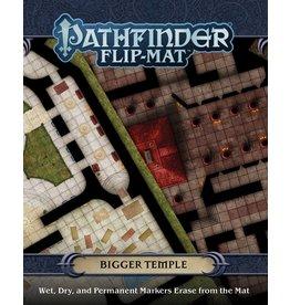 Paizo Flip-Mat: Bigger Temple
