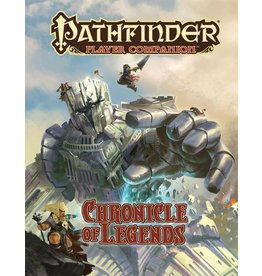 Paizo Chronicle of Legends