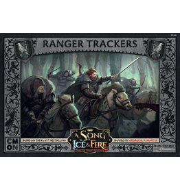 CMON Ltd Night's Watch Ranger Trackers