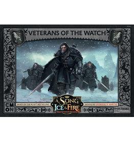 CMON Ltd Night's Watch Veterans of the Watch