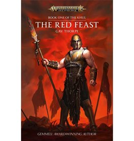 Games Workshop The Red Feast (HB)