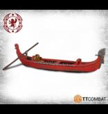 TT COMBAT Carnevale: Gondola Scenery