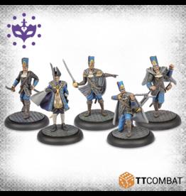 TT COMBAT City Guard
