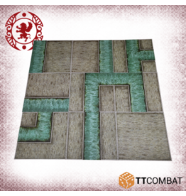 TT COMBAT Venetian District Scenery Tiles