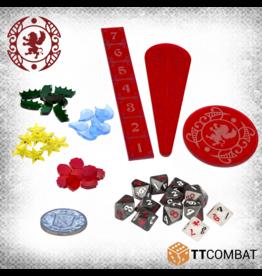 TT COMBAT Carnevale Gaming Accessories