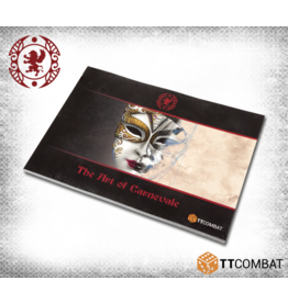 TT COMBAT The Art of Carnevale