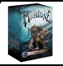 Goblin King Games Boulder the Troll