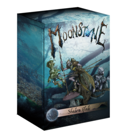 Goblin King Games Shadow Glade Troupe Box