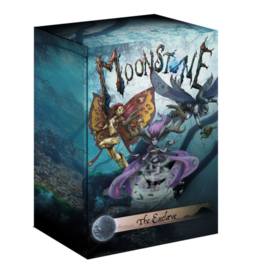 Goblin King Games The Enclave Troupe Box