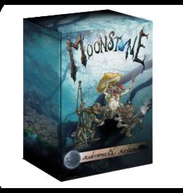 Goblin King Games Mushrooms & Mayhem Troupe Box