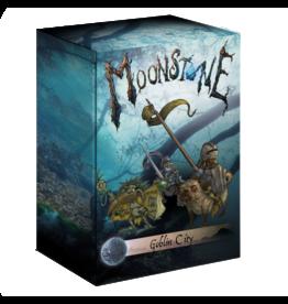 Goblin King Games Goblin City Troupe Box