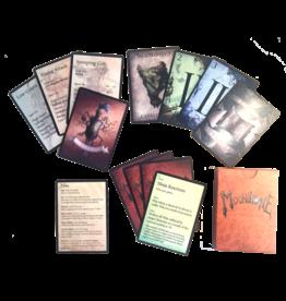 Goblin King Games Moonstone Card Deck