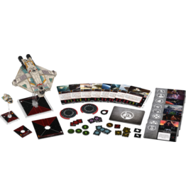 Fantasy Flight Games Ghost Expansion Pack