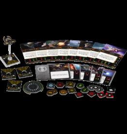 Fantasy Flight Games M3-A Interceptor Expansion Pack