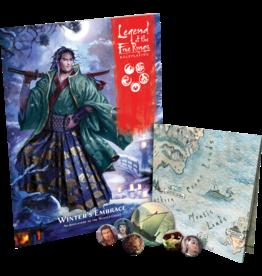 Fantasy Flight Games Winter's Embrace