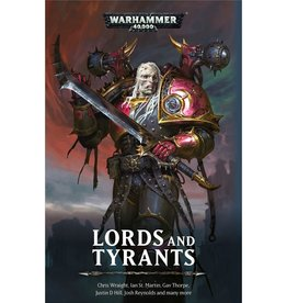Games Workshop Lords And Tyrants (HB)