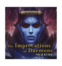 Games Workshop The Imprecation Of Daemons (AUDIO)