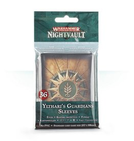 Games Workshop Ylthari's Guardians Sleeves