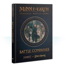 Games Workshop Lord Of The Rings: Battle Companies (EN)