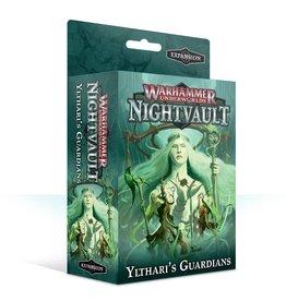 Games Workshop Ylthari's Guardians (EN)