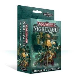 Games Workshop Thundrik's Profiteers (EN)