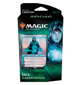 Wizards of the Coast War of the Spark Planeswalker Deck – Jace