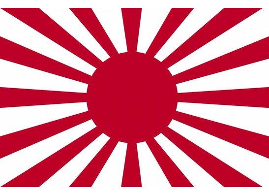 Japanese IJN Navy