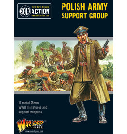 Warlord Games Polish Support Group