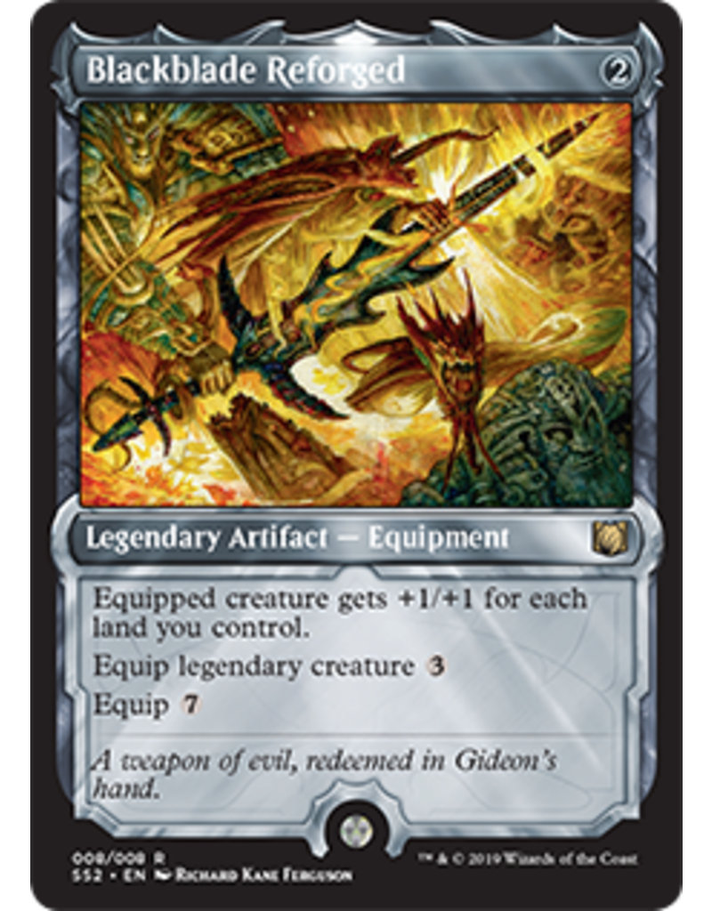 Wizards of the Coast Magic The Gathering: Signature Spellbook Gideon Display Pack