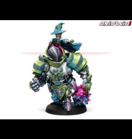 Corvus Belli Fullmetal Kozmo